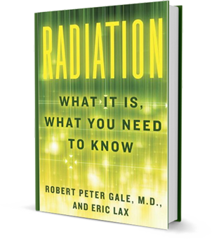 pic: Radiation by Gale and Lax
